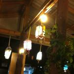 LAMPES RESTAURANT 89