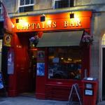 The Captains Bar