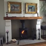 Foto di Cropton Forest Lodge