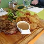 Photo de Pauline's Restaurant