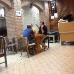 Fiss Restaurant