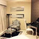 Interior - The Zuri Whitefield Bengaluru Photo