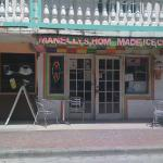 Can't visit San Pedro without visiting Manelly's!