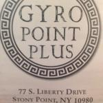 ‪Gyro Point Plus‬