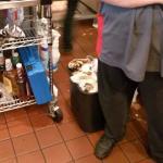 McDonalds Hinckley, MN 10/16/15 1:45 pm