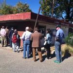 12 Bones Smokehouse in Asheville