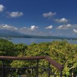 Landscape - Jicaro Island Lodge Granada Photo