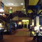 Photo de Summit Inn Resort Restaurant