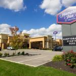 Hampton Inn Columbus South