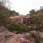 Riachinho Falls