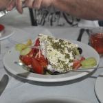Mikri Vigla Restaurant Foto
