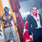 Балаган сити Воронеж - Хеллоуин