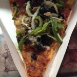Foto van Salvatore's Pizzeria & Italian Ristorante