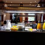 Photo de Wald Cafe Hotel