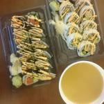 Foto de Sushi Boss