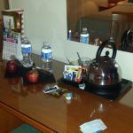 Photo de TRYP Madrid Chamartin Hotel