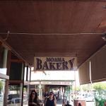 Moama Bakery, Echuca. Vic.