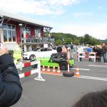 RaceRoom Café am Nürburgring