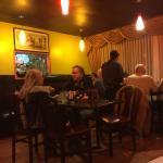 Coal Mine Dragon Restaurant