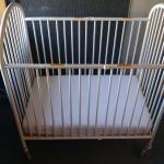 Extra crib