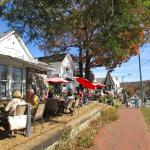 Main Street Inn and Bistro