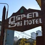 Hotel Aspen Ski Foto