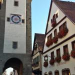 Hotel Cafe Uhl Foto