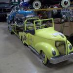 Restored/Modified Pedal Truck