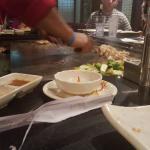 Fuji Steakhouse
