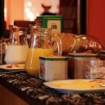 Breakfast time?