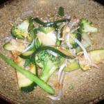 Mixed Asian Vegetables