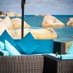 Sofa by the Beach Royal Beach Samui
