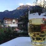 Alpenrose Hotel and Gardens Foto