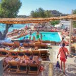 Foto de Mykonos Camping