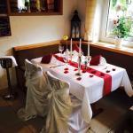 Foto van Restaurant Forellenhof