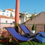 Foto de Alfama Patio Hostel