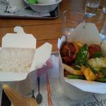 Photo of Ramen - Asian Street Food