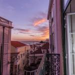 Destination Alfama Hostel
