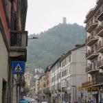 Foto di Castello Baradello