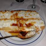 Restaurante O Lourenco Foto