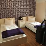 Hotel & Hostel Hallbergerhof Foto