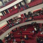 Platea e gallerie