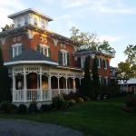 Foto de Woodruff Manor Bed & Breakfast