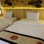 Binh Yen Hotel Foto