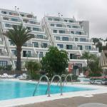 Babalu apartment