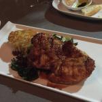 Foto di Brix & Mortar Restaurant