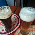 Artisan beer