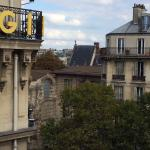 Foto de Hotel Belloy Saint-Germain