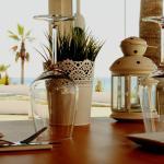 La Rompiente Restaurant