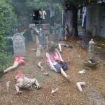 Morbid ?